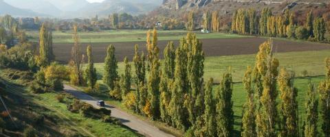 Соблюдение Закона об автомототуризме обеспечит безопасность на маршрутах повышенной опасности в горно-лесной местности Крыма